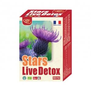 STARS LIVE DETOX