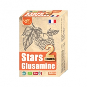 STARS GLUCOSAMINE 2 HOUSE